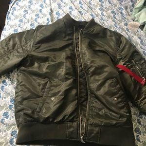 Other - Men's Flight Jacket